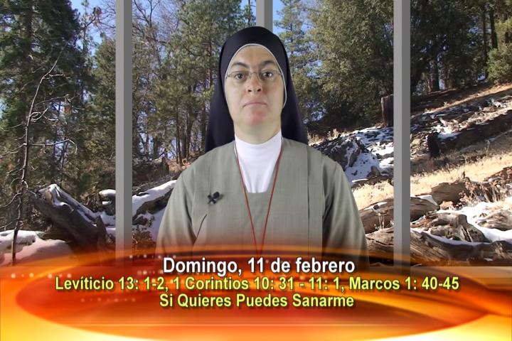 Artwork for Dios te Habla con Sor LLanet Alzate Ramirez, FSC    Tema el hoy:  si quieres puedes sanarme.