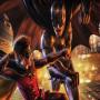 Artwork for Channel 52 - Batman Vs. Robin Commentary