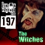 Artwork for The Witches (1990) - Movie Review - Episode 197