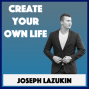 Artwork for 287: Cracking the Code & Creating Space for Your Business to Grow | Joseph Lazukin