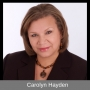 Artwork for Ep. 11. Carolyn Hayden: I Realized My Work Could Have a Social Impact
