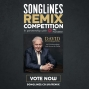 Artwork for Songlines 'David Attenborough' Remix Competition