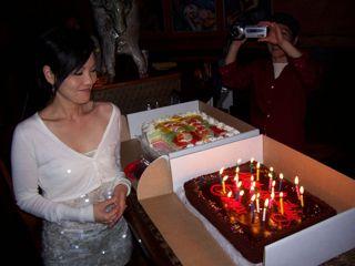 #61 Siena's Birthday Party