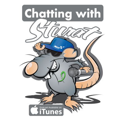 Chatting With Sturat show image
