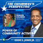 Artwork for Power of Community Activism