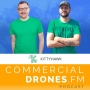 Artwork for #078 - Kittyhawk, Round 2: $5M Funding For Drone Operations