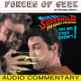 Artwork for SUPERMAN IV - OH NO THEY DIDN'T!