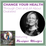 Artwork for Ep. 102 Change Your Health Through Diet and All About Oxalates! - with Monique Attinger