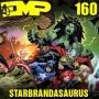 Artwork for EMP Episode 160: Starbrandasaurus
