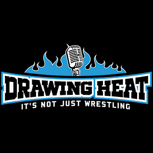 Drawing Heat Presents: The Taylor King Show!