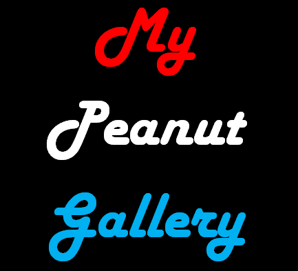 My Peanut Gallery ep VII   Star Wars Episode VII