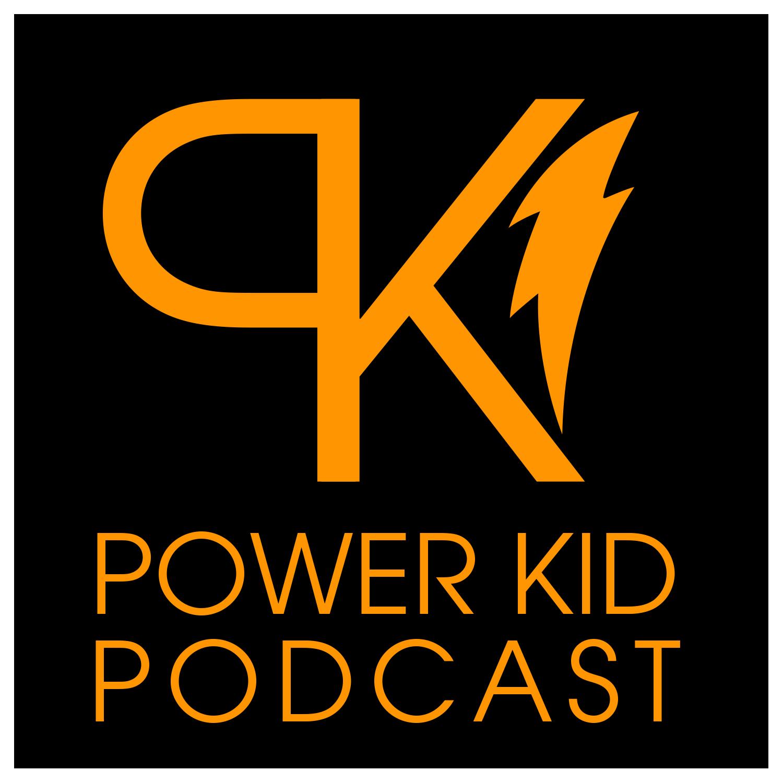 Artwork for Power Kid Podcast