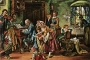 "Artwork for 28 - Some Other Bachs, pt. 5 ""Anna Magdalena"""