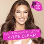 Artwork for CEO and Founder of Beyond Athletica Kylee Blehm - Starting a business while competing in pageants and what entrepreneurship looks like in your early 20's