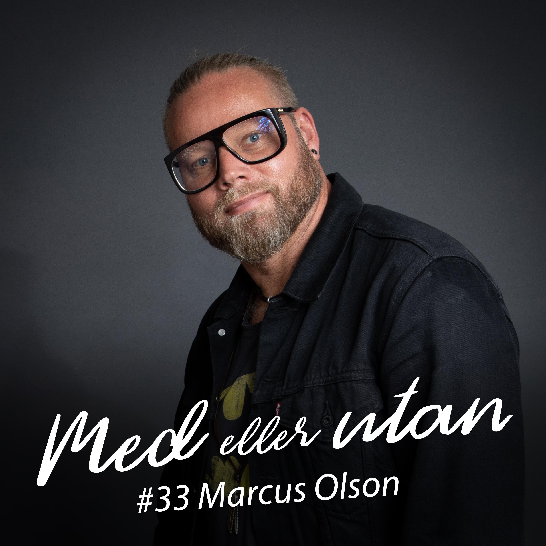 33. Marcus Olson