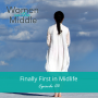 Artwork for EP #113: Finally First in Midlife