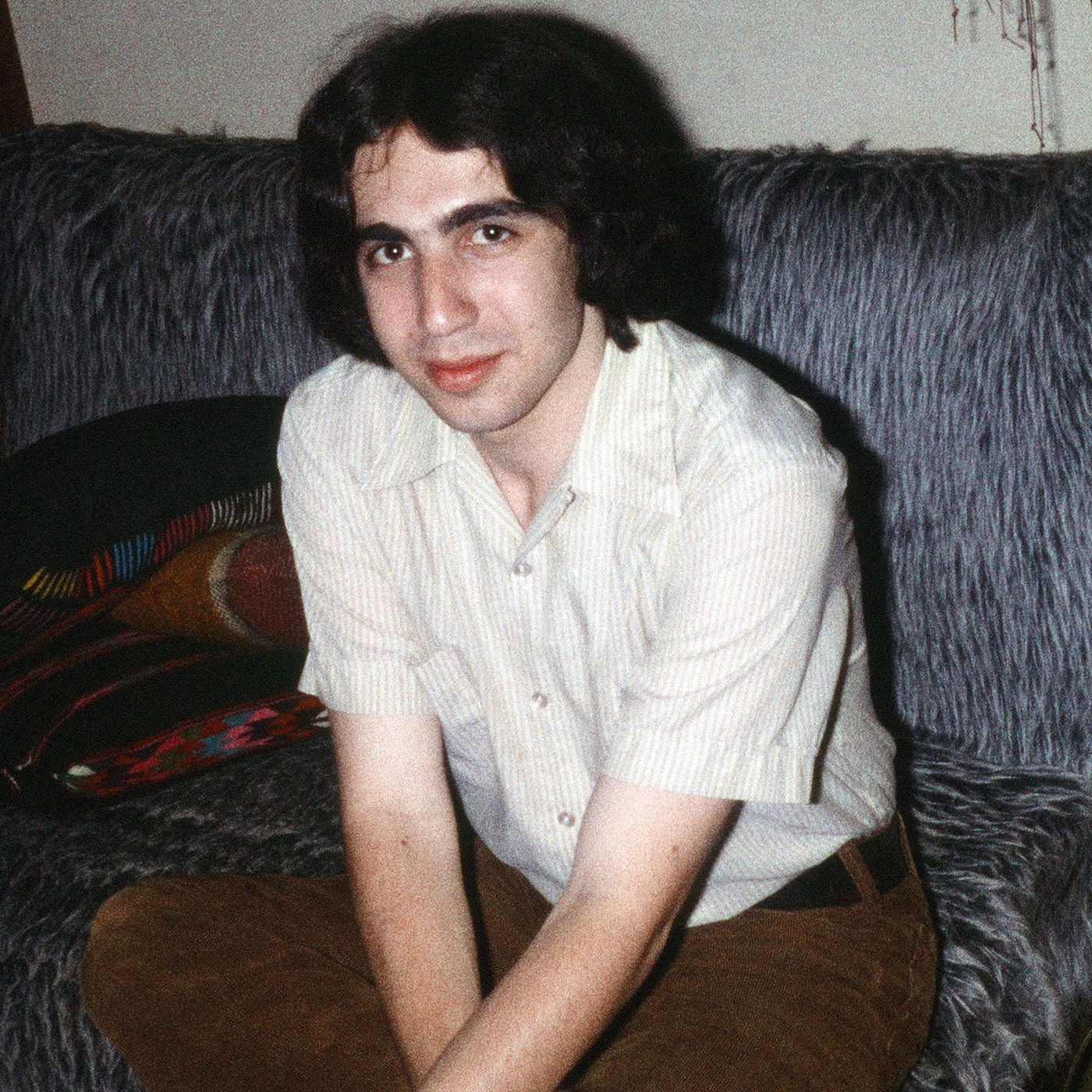 Carl in 1975