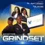 Artwork for Dr. April Wilson and Tia Jones, Co-Owners of Loving Arms LLC| GRINDSET Podcast | KUDZUKIAN