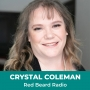 Artwork for #75: When, How, and Why You Should Use an Online Business Manager | Crystal Coleman