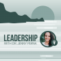 Artwork for Leadership with Dr. Jenny Perna