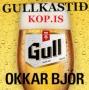 Artwork for Gullkastið á Kop.is - 210