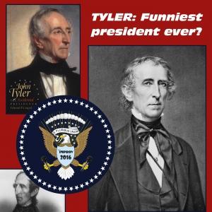 Headliner of State: John Tyler