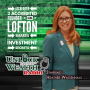 Artwork for Accredited 2 Accredited founder Gena Lofton shares investment secrets today