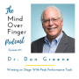 Artwork for 015 Don Greene: Winning on Stage with Peak Performance Tools