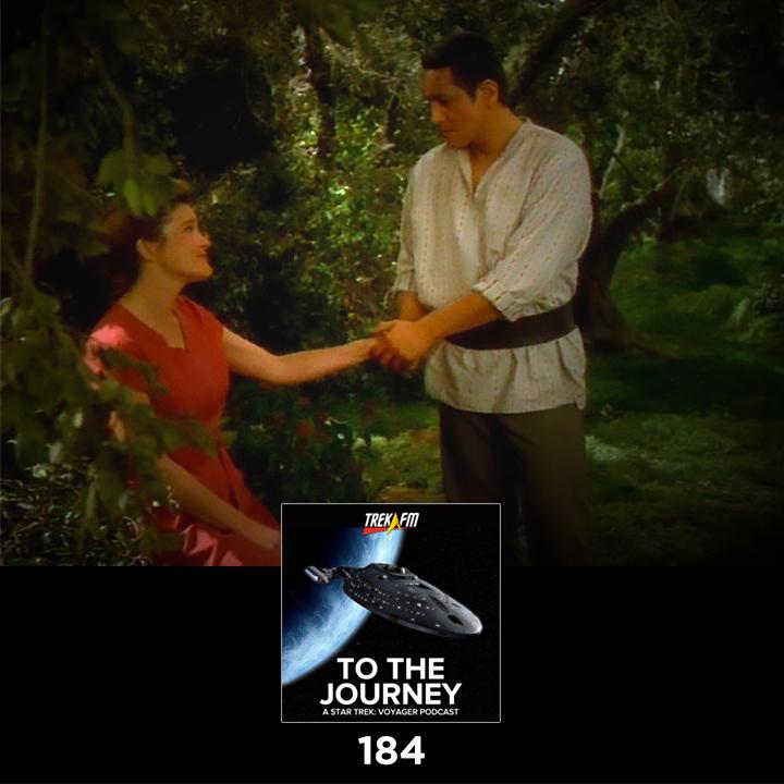 184: Janeway Sideboob