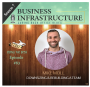 Artwork for 083: Downsizing & Rebuilding a Team with Mike Moll