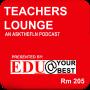 Artwork for EDU@YourBest The Teacher's Lounge ep004 Multitasking