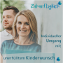 Artwork for #27 Der Glaube im Kinderwunsch - Im Gespräch mit Autorin Anna Koppri
