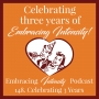 Artwork for 148: Celebrating 3 Years of Embracing Intensity!