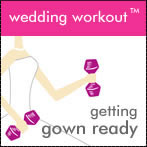 Wedding Workout Show with Lisa Blau of Vital Juice Daily