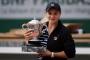 Artwork for Champions Corner: Ash Barty comes full circle at Roland Garros
