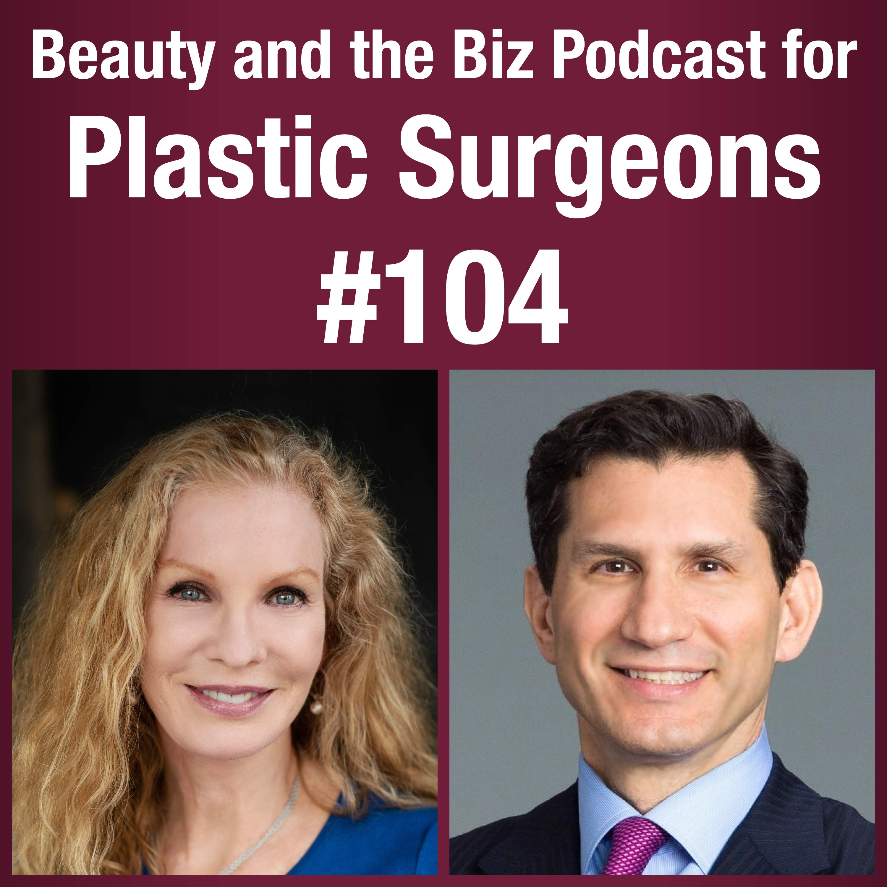 Ep.104: Interview with Philip J. Miller, MD, FACS