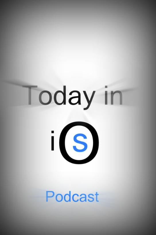 iOS Artwork - iTem 0199