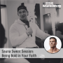 Artwork for Sauna Sweat Session: Being Bold in Your Faith