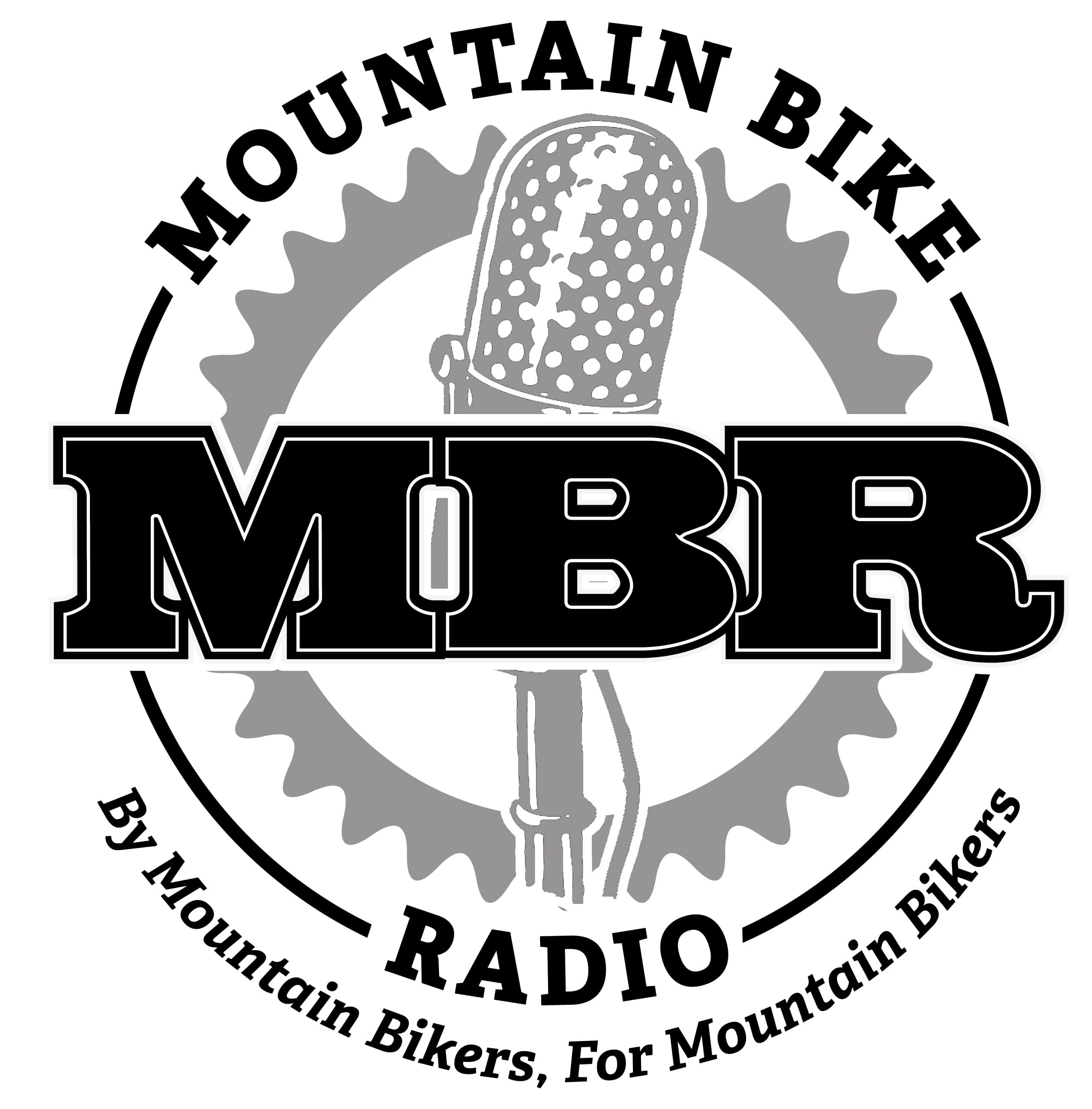 Mountain Bike Radio show art