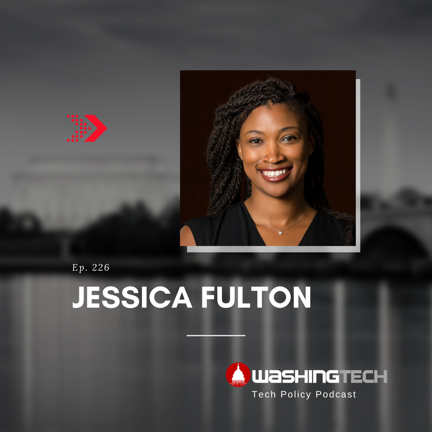 Jessica Fulton