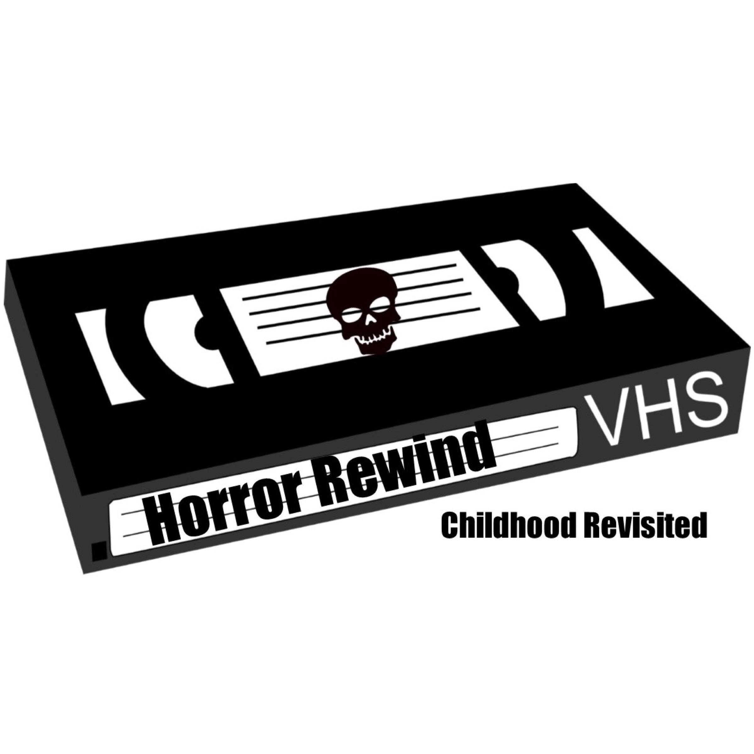 Horror Rewind show art