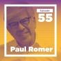 Artwork for Paul Romer on the Unrivaled Joy of Scholarship