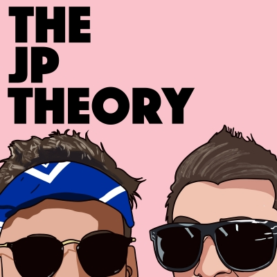 The JP Theory show image