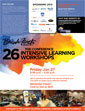Break Forth Canada 2012 Intensive Learning Workshop Brochure