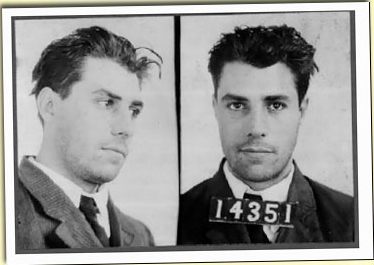 127 - Bank Robber Harry Pierpont
