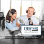Artwork for Everything Always Episode 88: Teaching Your Children How Capable They Are with Dr. Lynette Louise