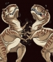 Artwork for Dueling Sass Tracks - The Season One Recap Show Part 3