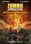 Artwork for #42 - 2012: Zombie Apocalypse