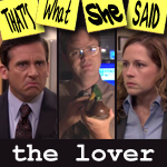 "Episode # 80 -- ""The Lover"" (10/22/09)"