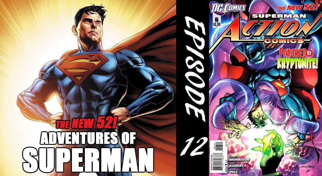 12 Action Comics 6